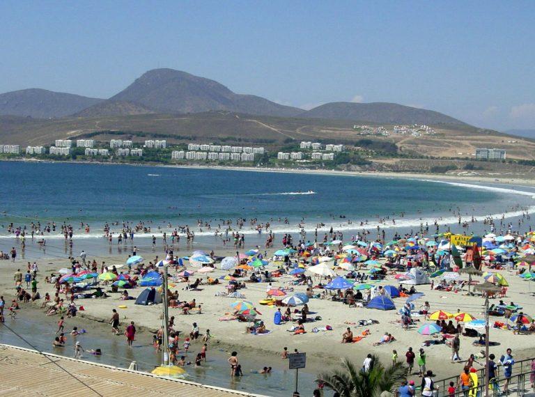Playa-Socos
